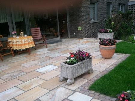 Gartenbau Aydin Gartenbau Und Landschaftsbau In Düsseldorf