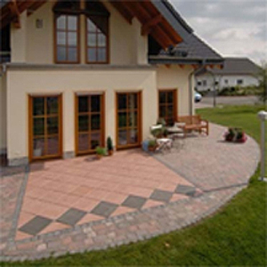 Gartengestaltung terrassengestaltung in k ln bonn for Gartengestaltung rustikal
